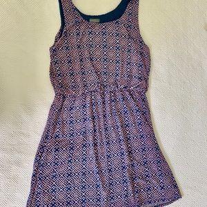 Stitch fix Market & Spruce tank dress XL